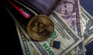 Bei Bitcoin Future ist Blockchain